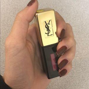 YSL Yves saint Laurent lipstick vernis à lèvres 15